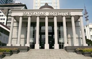Sidang Kedua JR UU Minerba, Kuasa Hukum Berharap Keadilan Ditegakan
