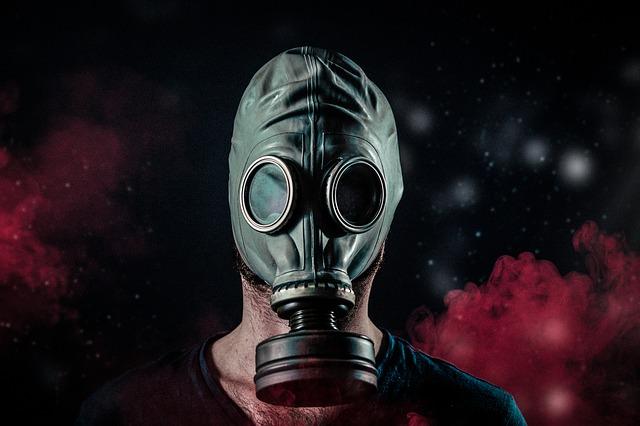 Harmful-Chemical