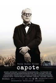 Watch Capote Online Free 2005 Putlocker