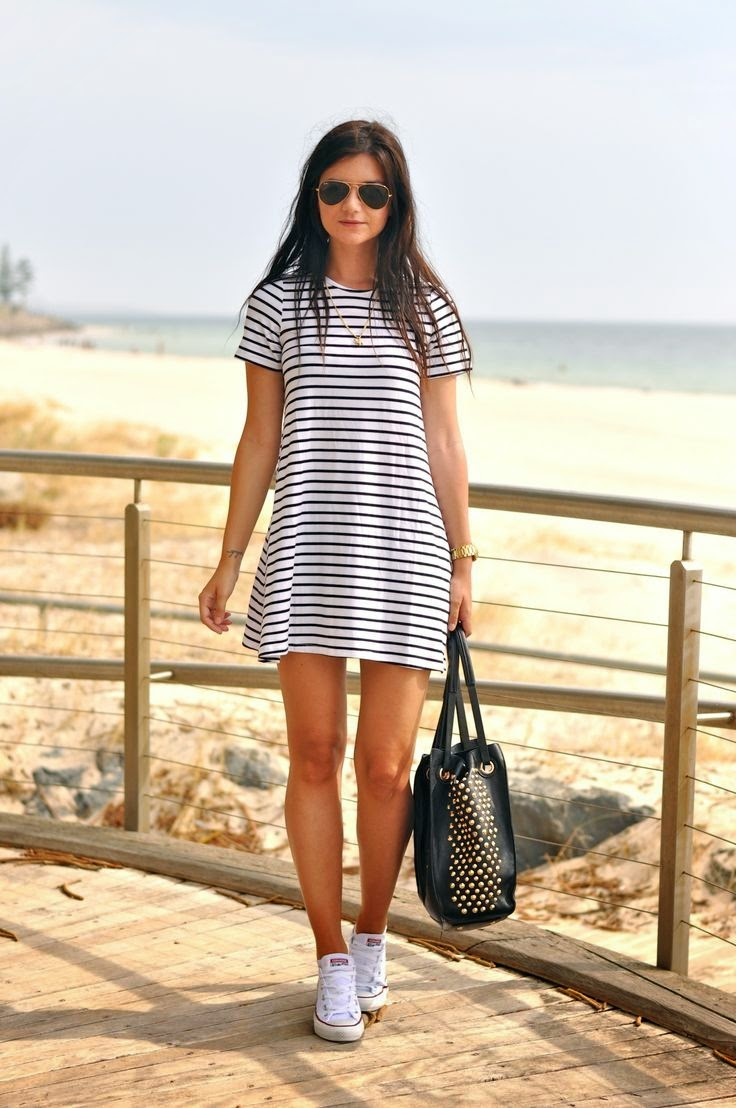 Outfits – Strips and Converse Style Discover and shop the latest things you love