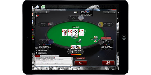 Does PokerStars Have Bots?