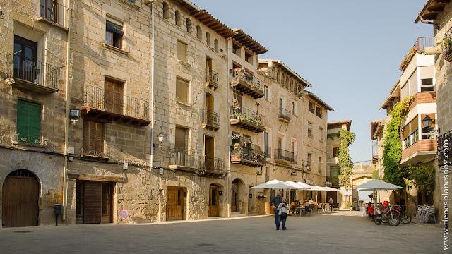 La Fresneda viaje comarca Matarraña Teruel turismo que ver pueblos bonitos España