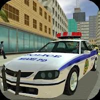 Miami Crime Police Mod Apk