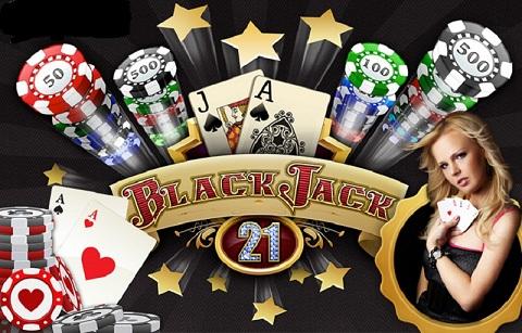 Cách chơi Blackjack tại w88