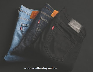 How to Shop for Great Jeans