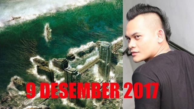 Usai Ramalan 9 Desember Tak Terbukti, Mbak Mijan Malah Berkelit Lalu Ucap Hal Ini, Netter: Sadar Dong!