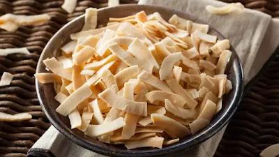 Resep Keripik Kelapa Yang Renyah Dengan Resep Sederhana Ini