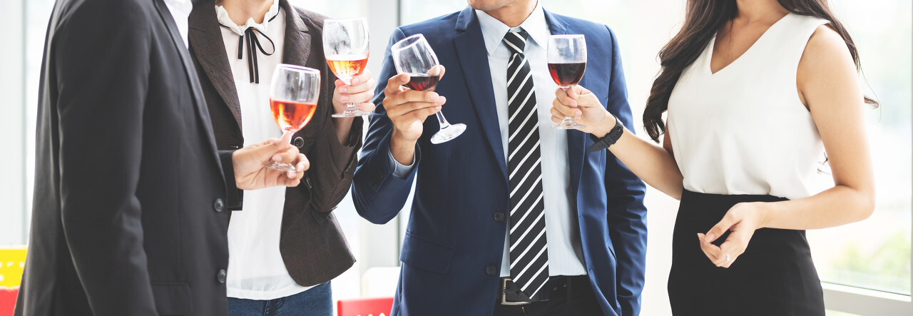 Planning a Destination Business Event: What You Need to Know
