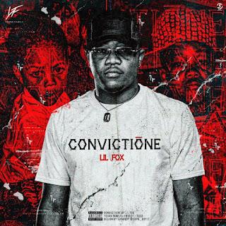 Lil Fox – CONVICTIōNE (EP) Baixar 2020