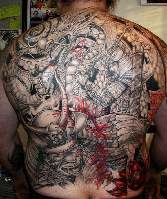 Tatto Design: My Tattoo Designs: Death Tattoos Designs