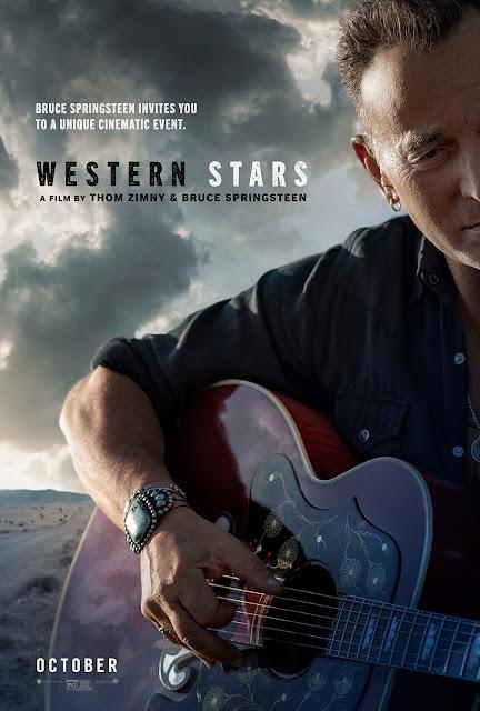 "Bruce Springsteen's ""Western Stars"""