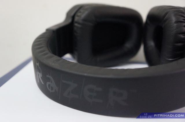 Review Razer Electra Gaming Headphones Selepas 3 tahun 2