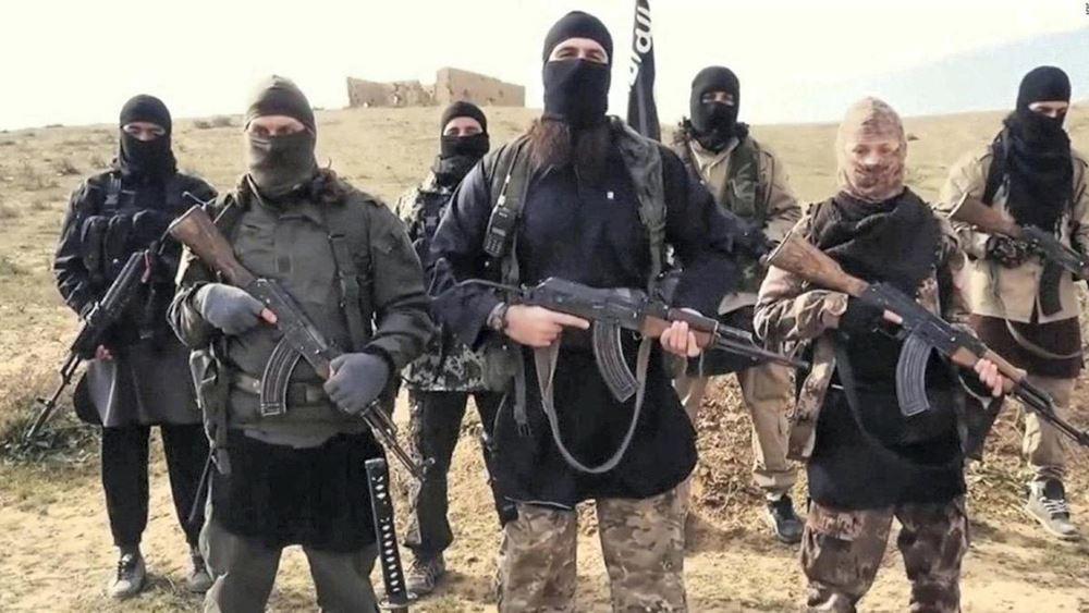 """ΗΠΑ: Η Τουρκία συνεχίζει να αποτελεί """"κόμβο"""" για ξέπλυμα χρήματος του Ισλαμικού Κράτους"""