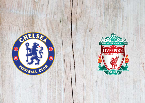 Chelsea vs Liverpool -Highlights 3 March 2020