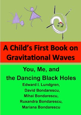 A Child's First Book on Gravitational Waves