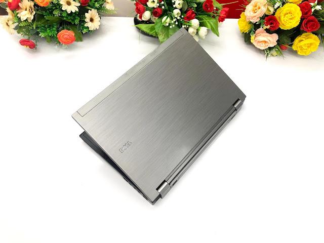 DELL E6510 i5 520M-4Gb-SSD 128Gb-15,6'