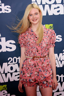 Elle Fanning photo