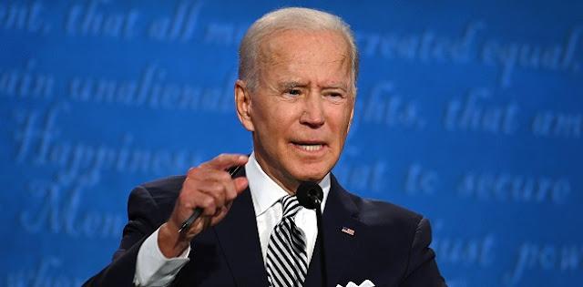 Joe Biden: Jika Trump Masih Positif Covid-19, Lebih Baik Debat Kedua Dibatalkan