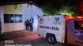 Mecânico é morto a tiros de pistola dentro de casa em Mossoró