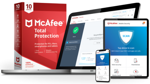 www.mcafee.com/activate 5 Easy Steps to install & download Mcafee