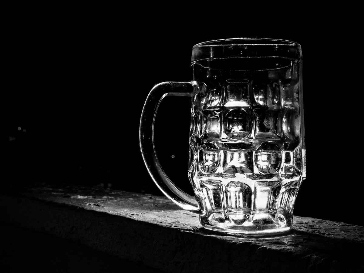 Продажа алкогольной продукции в ночное время