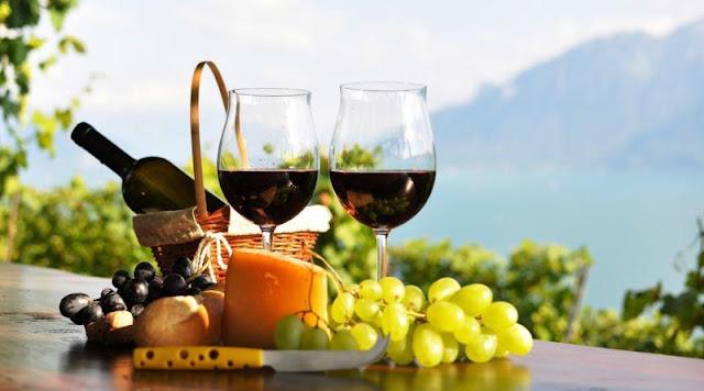 Німецькі вчені назвали безпечні норми споживання чистого алкоголю з розрахунку на день для чоловіків і жінок
