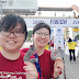 Conquered NPE Highway 10KM @ IJM Allianz Duo Challenge 2019 Malaysia