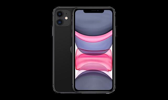 هاتف آيفون Apple iPhone 11