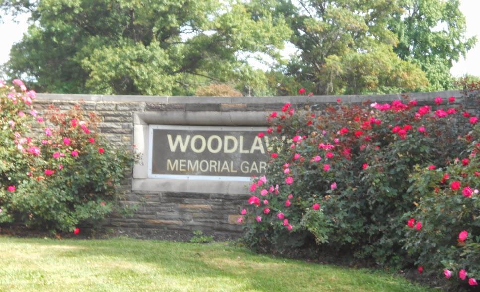 Woodlawn Memorial Gardens in Harrisburg Pennsylvania
