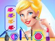 Maquillar Cinderella's Wedding Makeup