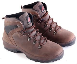 Sepatu Boots Pria Model Touring  L 157