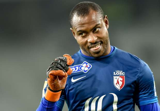 Jubiliation as Vincent Enyeama returns, brightens Super Eagles' chances at the Mundial 2018 in Russia