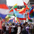 ကျော်ဆန်းလှိုင်၊ ဗစ်တာအောင် - မြန်မာ့နိုင်ငံရေးအဆာက်အအုံက အသစ်ပြန်ဆောက်ရမှာ၊ အဟောင်းတိုင်း သွားလို့ မဖြစ်ဘူး