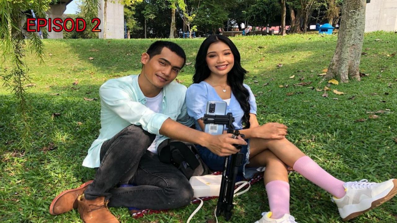 Tonton Drama Sitiktok Episod 2 (Samarinda TV3)