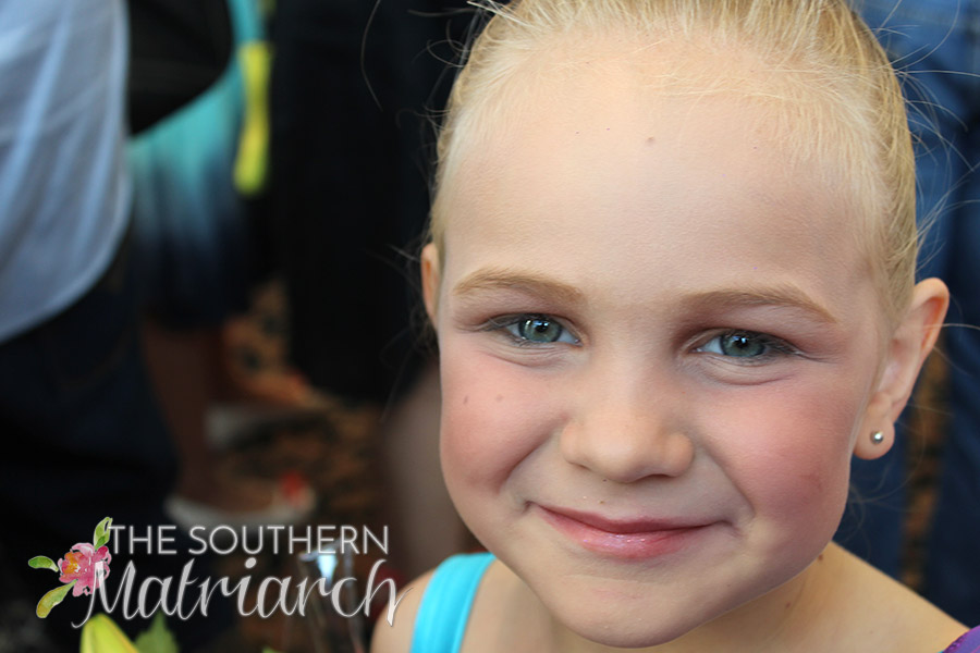 Southern Matriarch: Where has Southern Matriarch Been?