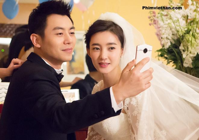 Phim tình yêu vượt đại dương Trung Quốc