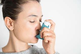 How to Treat Asthma at Home