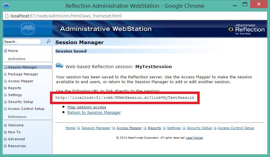 Integrate a Mainframe Emulator into your website   Chris