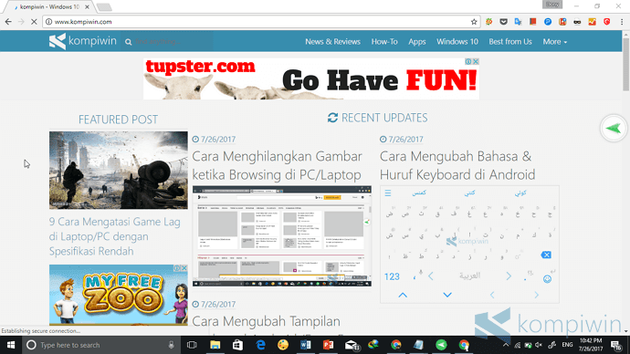 Image Result For Tips Dan Trik Windows Pdf