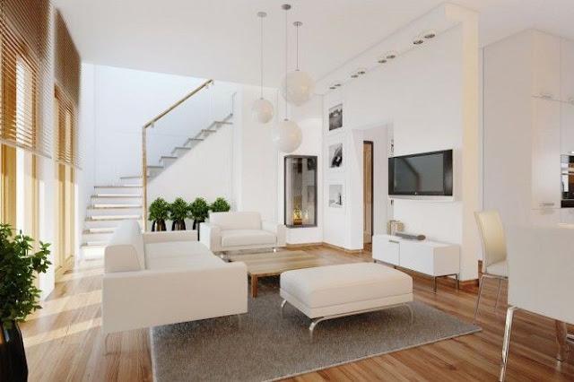 internal staircase designs