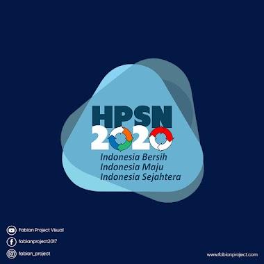 Acara HPSN 2020 Tangerang Selatan