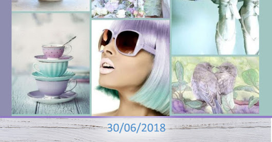 "Reto Junio "" Koraprojects"" Mood Board"