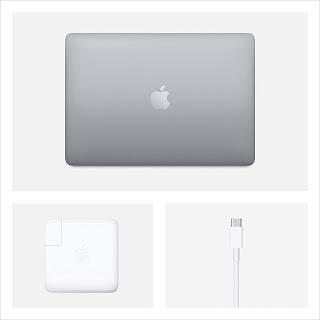 New Apple MacBook Pro - Silver