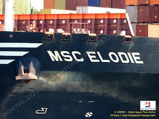 MSC Elodie