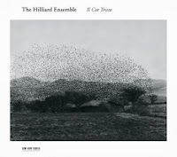Il Cor Tristo - The Hilliard Ensemble - ECM NEW SERIES 2346 4810637