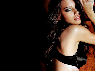 Adriana Lima hot hd wallpapers