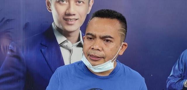 Solid Dukung AHY, 'KLB' Deli Serdang Jadi Saringan Loyalis Demokrat