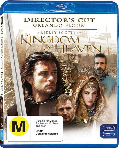 Kingdom of Heaven 2005 Hindi Dubbed Dual BRRip 720p hollywood movie kingdom of heaven hindi dubbed dual audio 720p brrip free download or watch online at https://world4ufree.ws