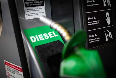 Comissão debaterá política de preços do diesel