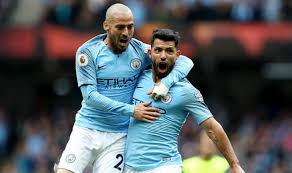 Man City Vs Huddersfield, Sergio Aguero scored hat-trick as Man city beats Huddersfield 6-1